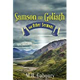 Samson and Goliath and Other Sermons