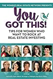 You Got This! Tips for Women Who Want to Rock at Real Estate Investing