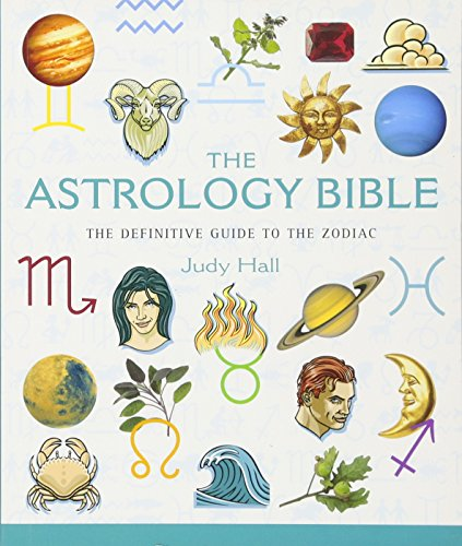 The Astrology Bible  The Definitive Guide To The Zodiac