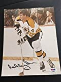 Bobby Orr Signed Vintage Signed Photo. PSA/DNA Authentic