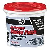 Dap 10504 All-Purpose Ready to Use Stucco Patch, 1-Quart
