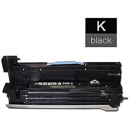 Toner cartridge Tambor de fotorreceptor de color del código ...