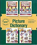 Harcourt Brace Picture Dictionary : Haitian Kreyol/English, Savain, Roger E. and Crane, Frank, 0155996606