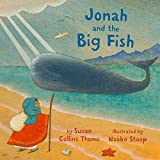 What happens when you disobey God? Author Susan Collins Thoms and illustrator Naoko Stoop answer the question in the most inviting, child-friendly retelling of Jonah and the Big Fish ever created. This lush edition of the classic Biblical story ca...