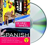 img - for Behind the Wheel - Spanish 2 book / textbook / text book