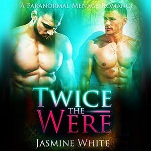 Twice the Were Audiobook