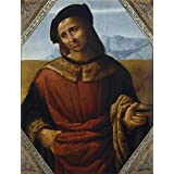 Oil painting 'Yanez de la Almedina Fernando Saint Damian Ca. 1510 ' printing on Perfect effect canvas , 10 x 13 inch / 25 x 33 cm ,the best Wall art gallery art and Home decoration and Gifts is this Cheap but High quality Art Decorative Art Decorative Prints on Canvas