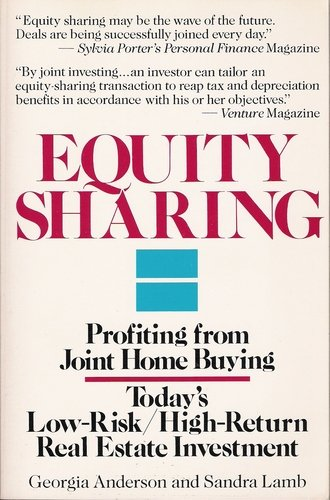Equity Sharing