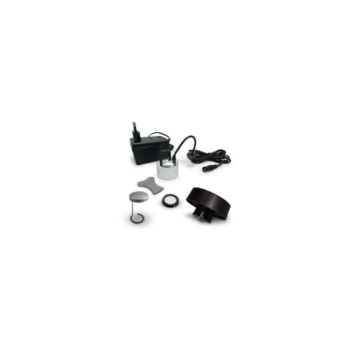 Pack Mist Maker 1 cellule - Rodwin Electronics FLORATECK