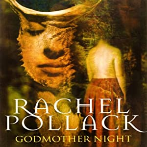 Godmother Night Audiobook