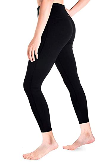 Amazon.com: Yogipace - Leggings de yoga para mujer (28.0 in ...