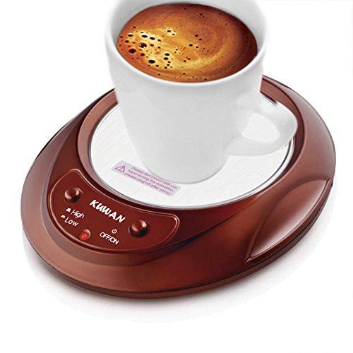 KUWAN Coffee Warmer Beverage Warmer Coffee Mug/Cup Warmer ...