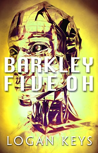 Barkley Five Oh: A Science Fiction Short Story