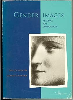 Book Gender Images: Readings for Composition (0-395-29393-X)