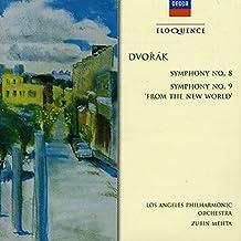 Eloq: A Dvorak - Symphony No 9 Opus 95 from the