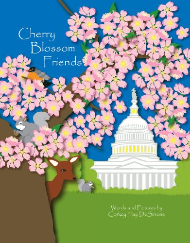 Cherry Blossom Friends 2nd Edition
