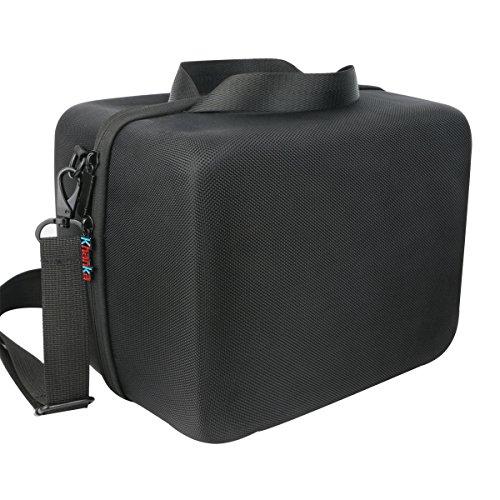 Khanka EVA Hart Reise Tragetasche Tasche Für Sony PlayStation PSVR VR Headset