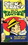 Dick Tracy and Nightmare Machine, Max Allan Collins, 0812513444