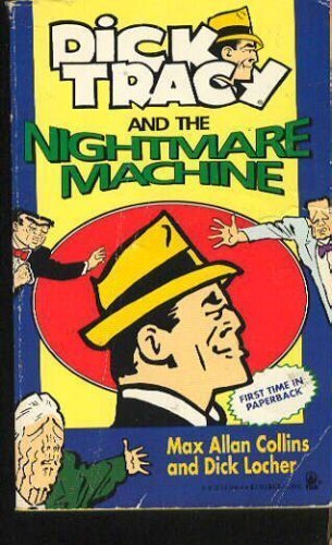 Nightmare Machine (Dick Tracy and the Nightmare Machine)
