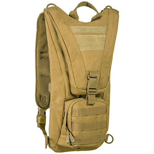 Pentagon Hydration 2.0 Backpack Coyote by Pentagon