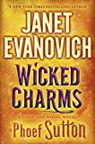 Wicked Charms: A Lizzy and Diesel Novel (Lizzy & Diesel Book 3)