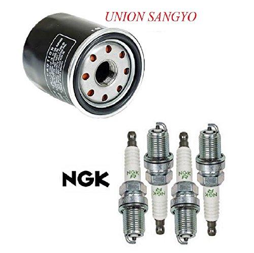 7afe spark plug - 3