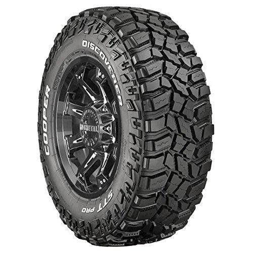 Firestone Destination M/T Mud Terrain Radial Tire - 33R15 108Q