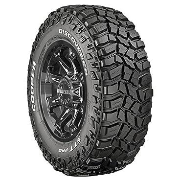 Cooper Discoverer STT Pro All-Terrain Radial Tire LT225/75R16 115/112Q