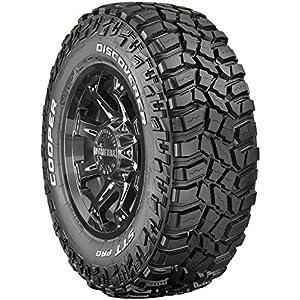Cooper Discoverer STT Pro All-Terrain Radial Tire - 35X12.5R15 113Q