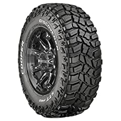 The Discoverer STT PRO is Cooper's most advanced, extreme tire to date! The Discoverer STT PRO provides exceptional traction and performance in some of the harshest terrains on Earth. The distinctive tread design and compound provide remarkab...
