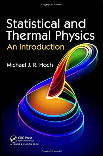 Statistical and thermal physics an introduction michael jr statistical and thermal physics an introduction michael jr hoch 9781439850534 amazon books fandeluxe Images