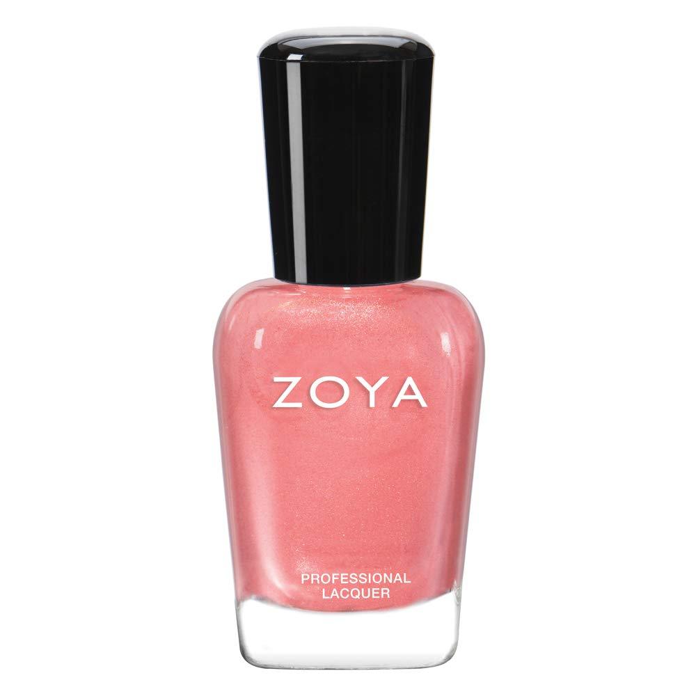 Amazon.com: ZOYA Nail Polish, Clementine, 0.5 fl. oz.: Luxury Beauty