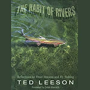 The Habit of Rivers Audiobook