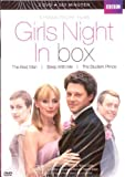 Girls Night in Box (The Best Man / Sleep with Me / the Prince of Hearts)