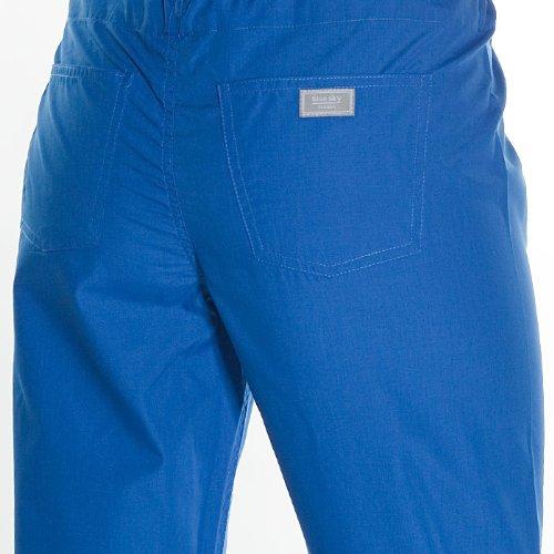 blue sky scrubs Royal Scrub Pant - 1801 Fashion
