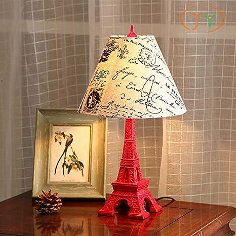 Lámparas De Escritorio Lámpara De Mesa Dormitorio Lámpara De ...