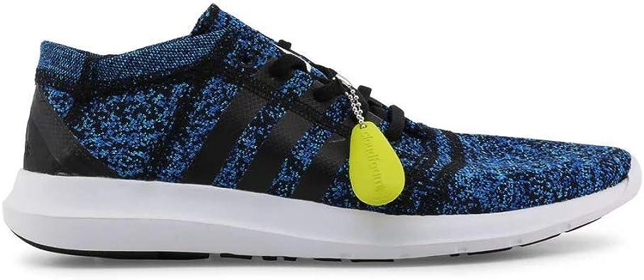 adidas scarpe uomo blu