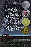 Books : Aristotle and Dante Discover the Secrets of the Universe