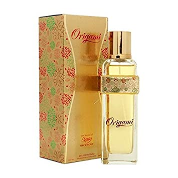 Origami 3.4 Fl. Oz. Perfume for Women