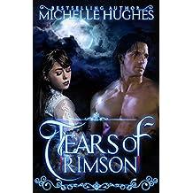 Tears of Crimson (Tears of Crimson New Orleans Vampire Bar Book 2)