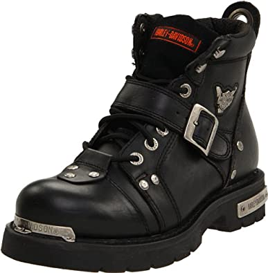 Amazon.com | Harley-Davidson Men&39s Brake Buckle Boot | Motorcycle
