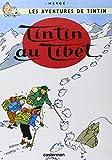 Tintin Au Tibet (French Edition)