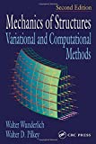 img - for Mechanics of Structures Variational and Computational Methods, 2nd Edition book / textbook / text book