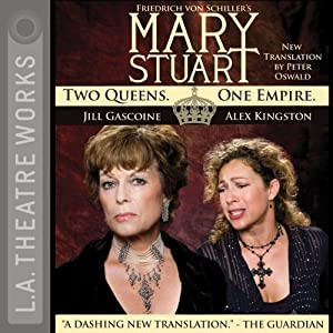 Mary Stuart Performance