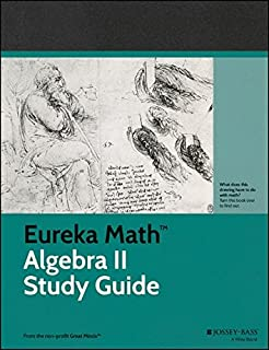 Amazon com: Eureka Math, A Story of Functions: Algebra II