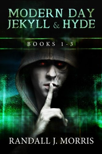 Download Modern Day Jekyll & Hyde: Books 1-3 ebook