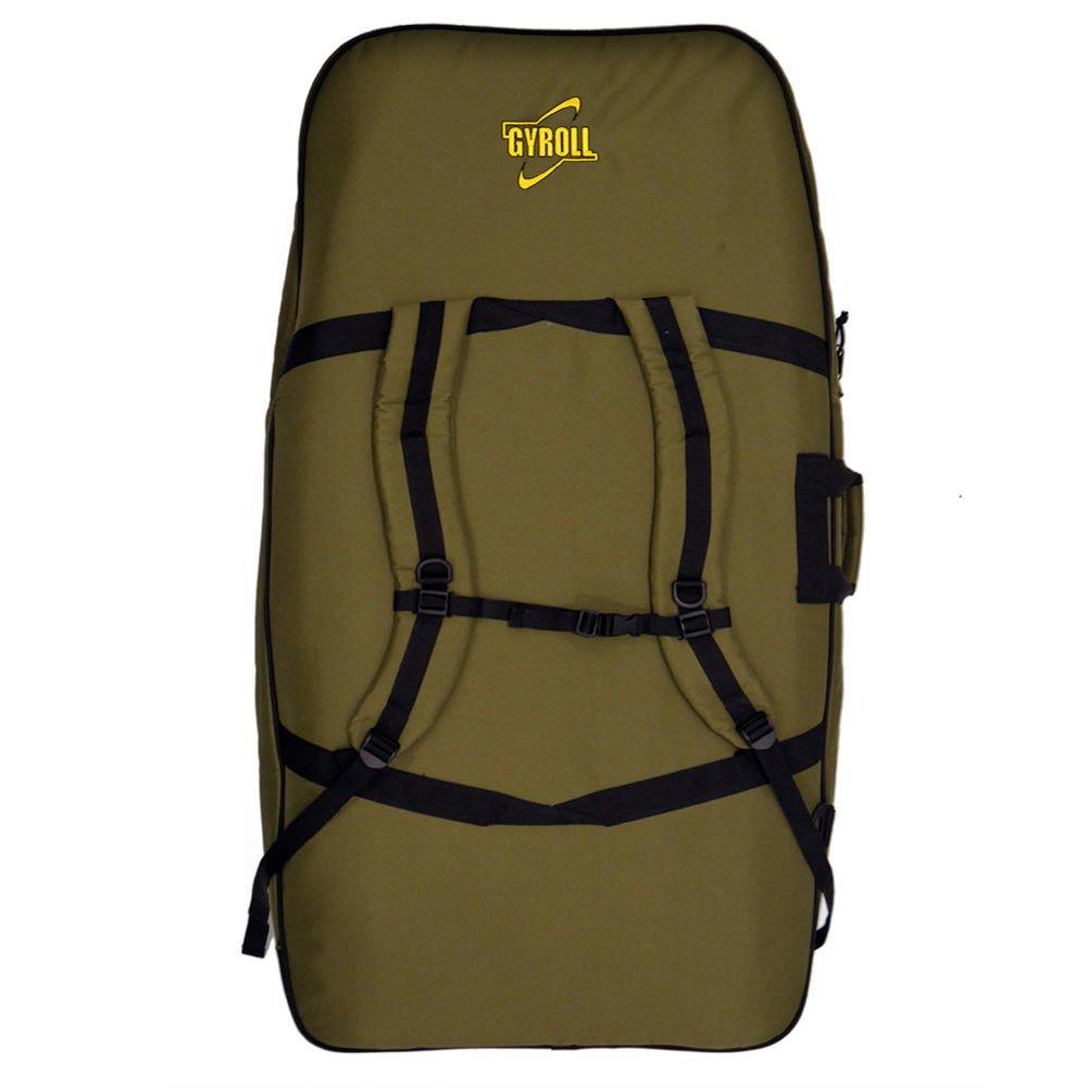 3bbeb8ad1d Science Unisex MS Gyroll Tri Pouch Bodyboard Bag