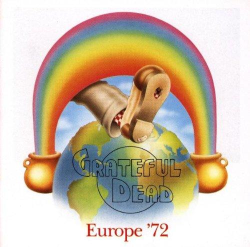 Europe '72 by Warner Bros UK