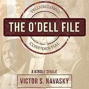 The O'Dell File Audiobook