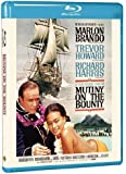 Mutiny on the Bounty [Blu-ray] (Bilingual)